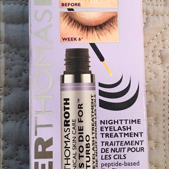50fdd49a2aa peter thomas roth Makeup | Lashes To Die For Treatment | Poshmark